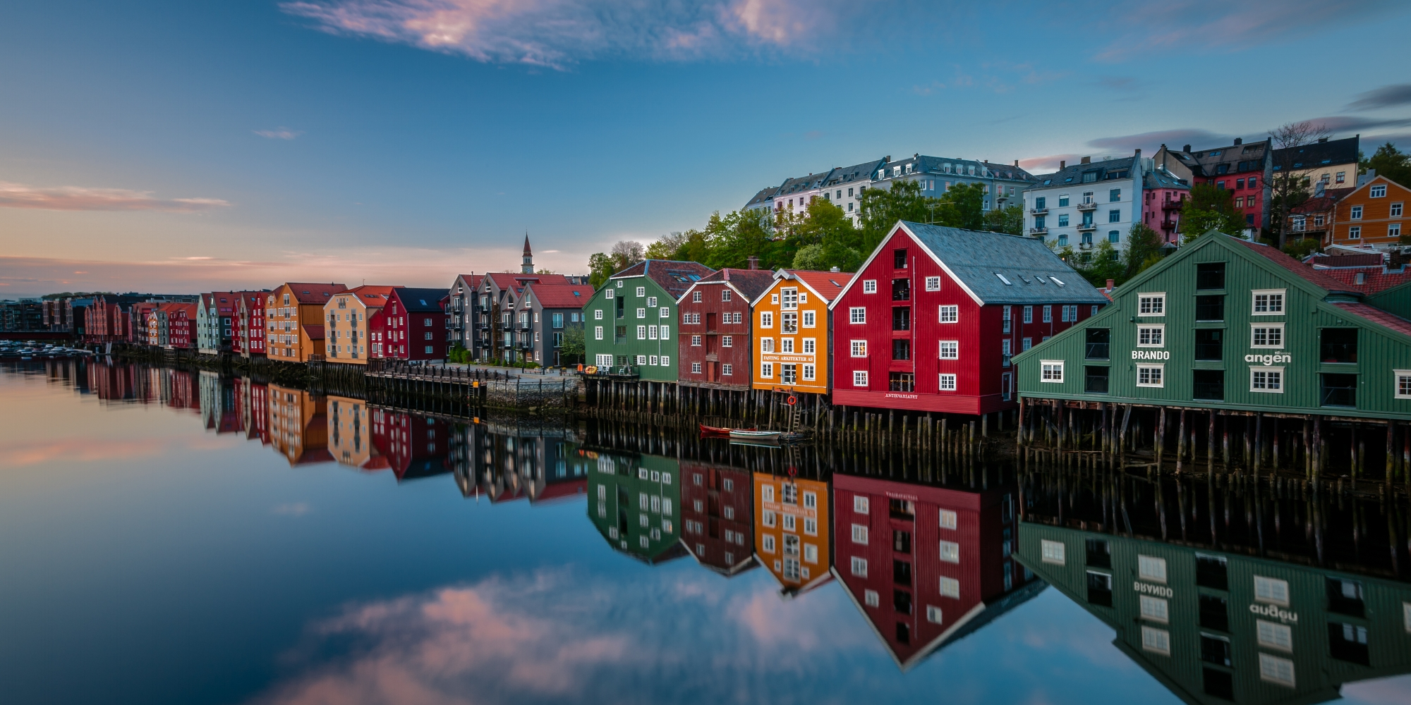 Tips on how to Hook up in Trondheim