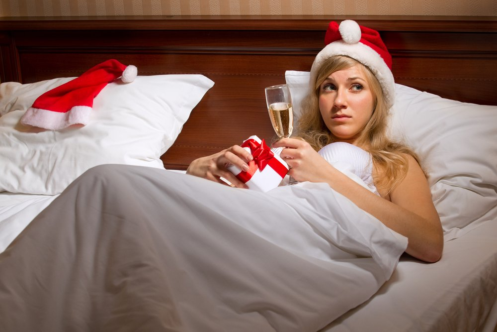 Alone For Christmas: Why Don't You Try Dating Pages?
