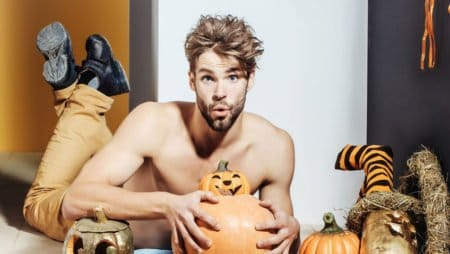 Which Male Halloween Costume is More Likely to Get You Laid