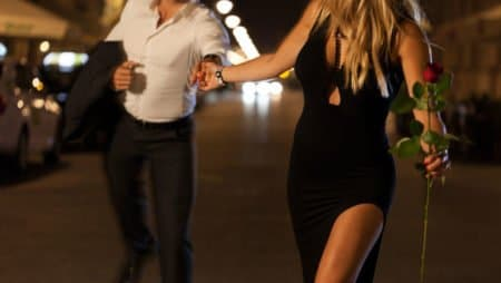It's Now High Season for Dating: Time to Practice Your Moves