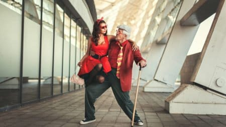 Age-Diverse Relationships…Know the Count to Avoid Striking-Out
