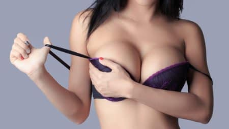 Things You Didn't Know About Her Breasts