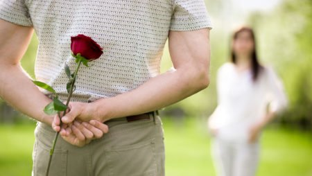 A Guy's Guide To Preparing For A Date