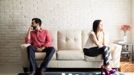 Relationship Troubles? Top Tips To Save Your Relationship