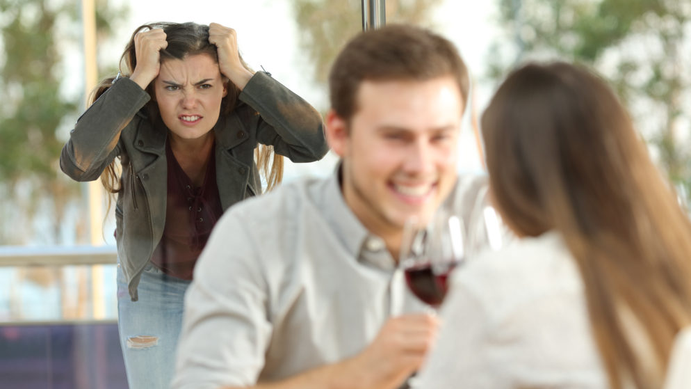 Is Your Husband Cheating? The Tell-Tell Signs