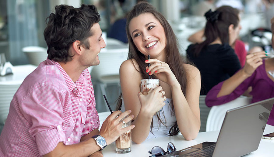 The Ultimate Guide to Starting a Conversation with a Woman