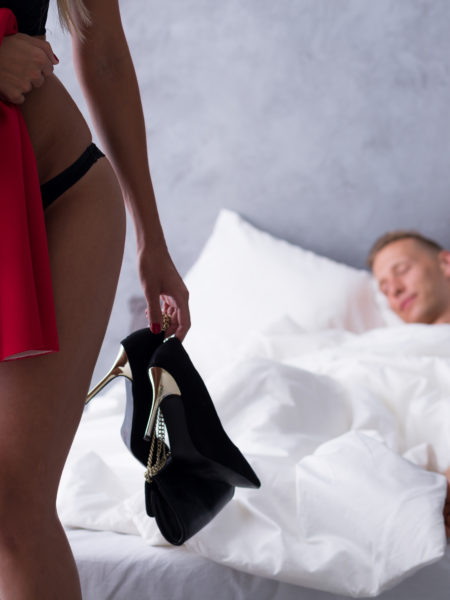7 Things You Should Ask Yourself Before A One Night Stand